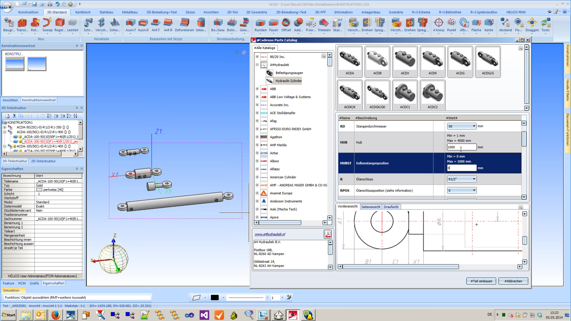 Librecad Dev Integrating A Manufacturer Cad Library In