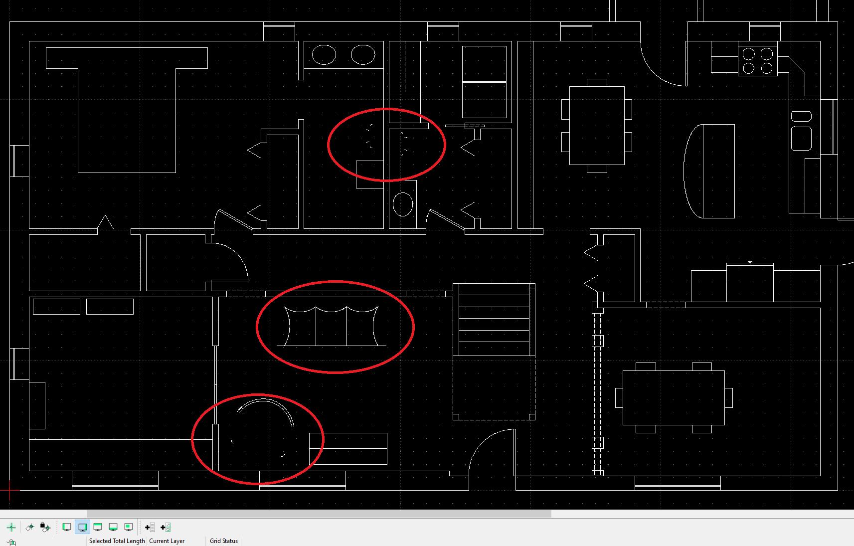 Elegant librecad floor plan with archifacile pro gratuit for Archifacile mac