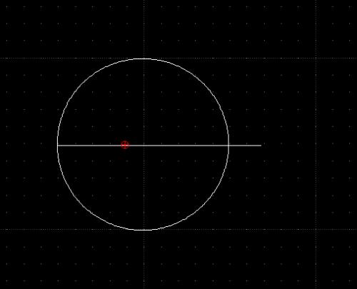 More basic circle trim